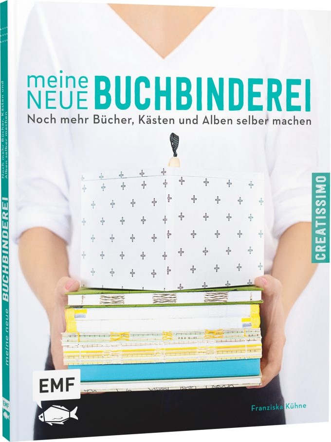 meine neue buchbinderei www.emadam.de